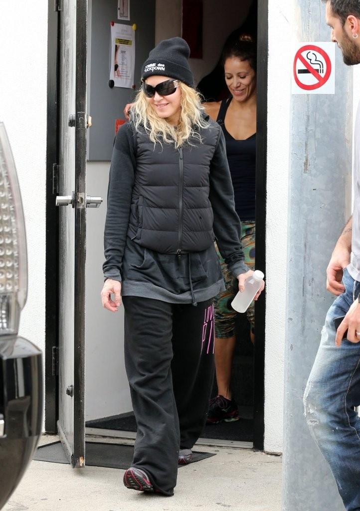 Madonna+Madonna+Heads+Pilates+Class+X1w34K16wjHx