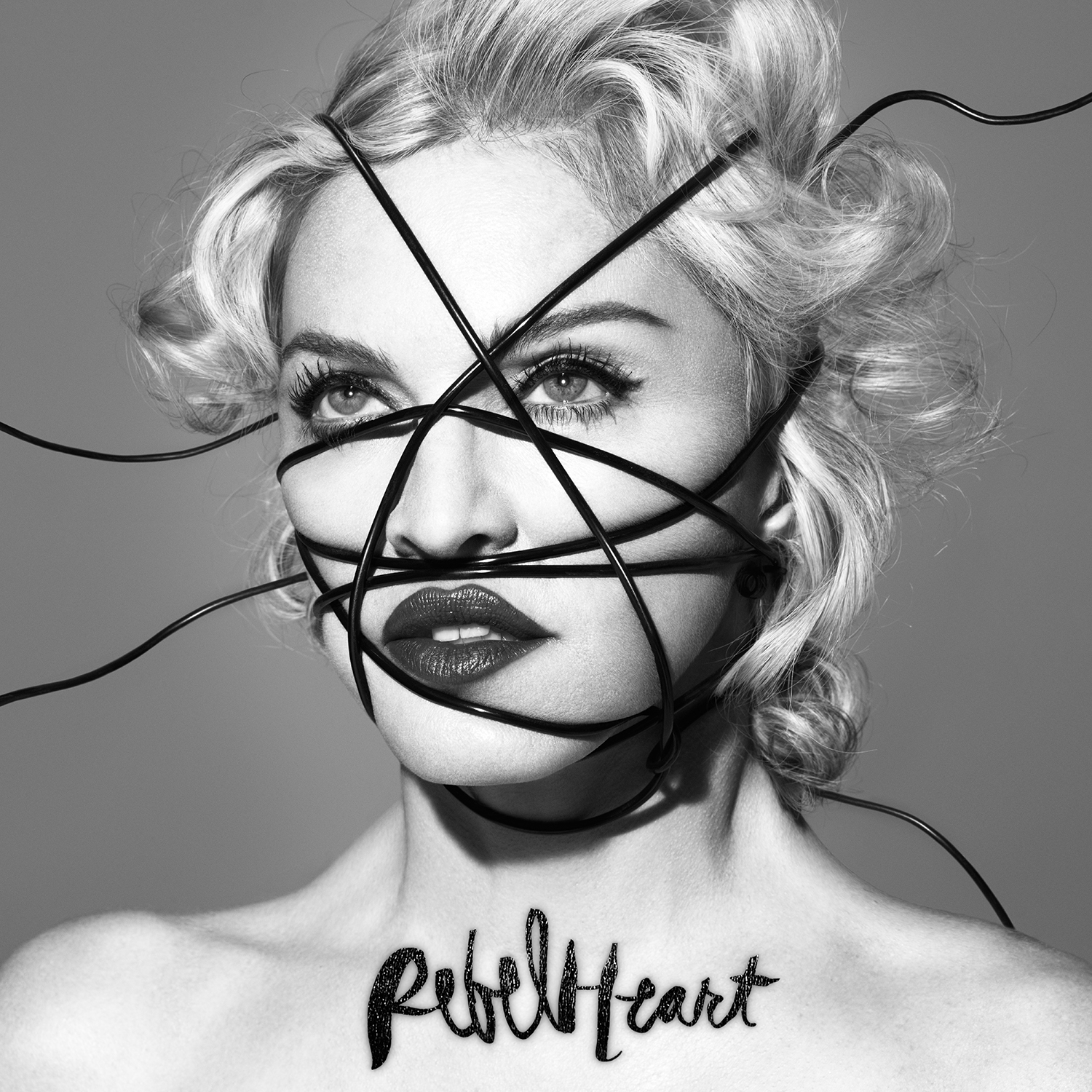 Madonna - Rebel Heart - Edition deluxe