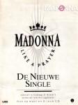 Original Dutch single ad