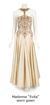 madonna-evita-worn-gown