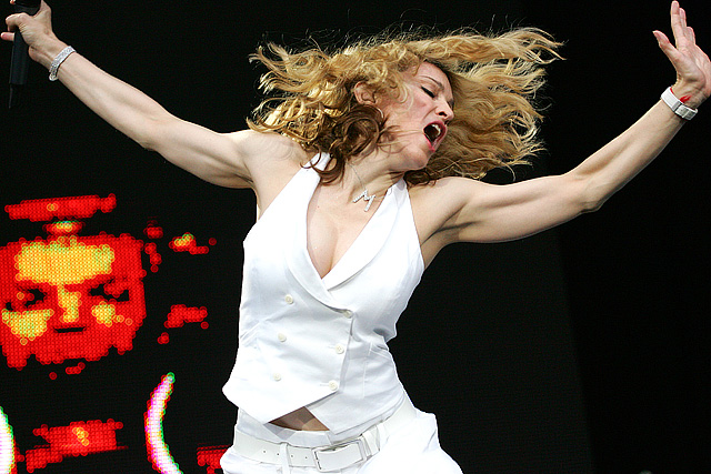 Scenes-From-Live8-Madonna