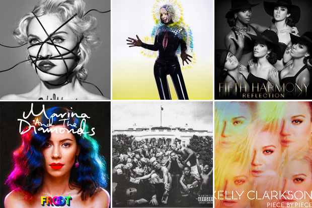 best-albums-winter-2015