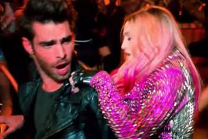 FOR PULSE WEB - Madonna - Bitch I'm Madonna ft. Nicki Minaj - screengrab    https://www.youtube.com/watch?v=7hPMmzKs62w