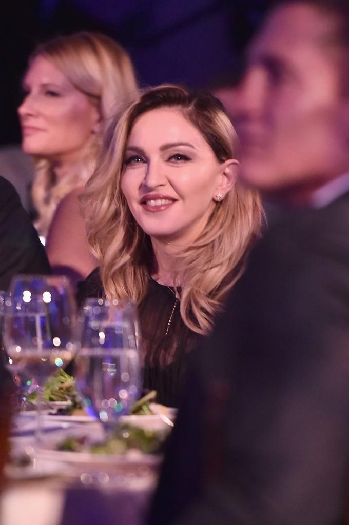 Madonna Haiti2