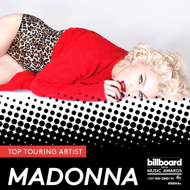 Top touring