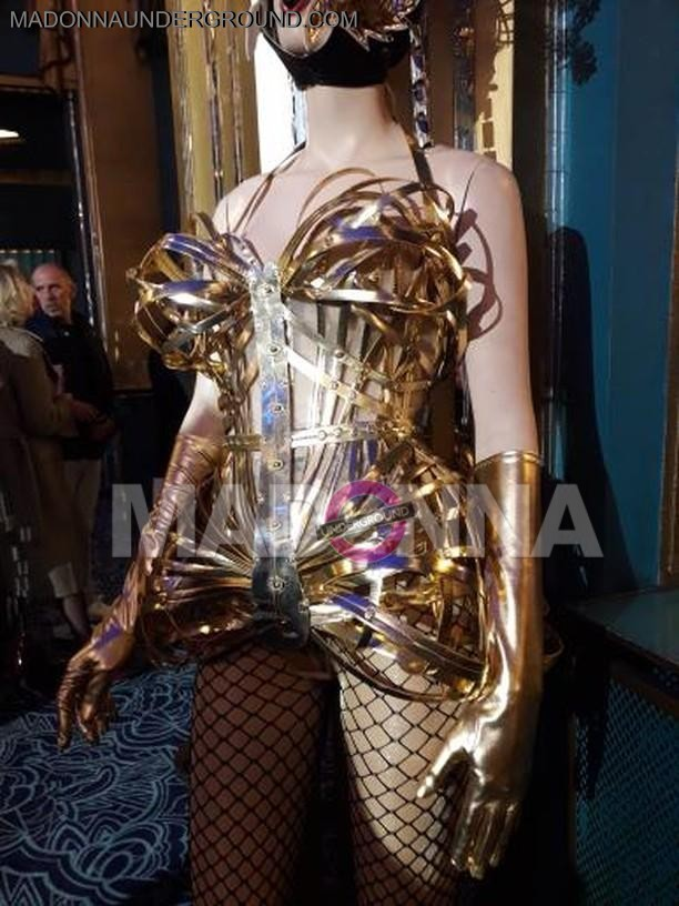 Jean Paul Gaultier S Fashion Freak Show At Les Folies